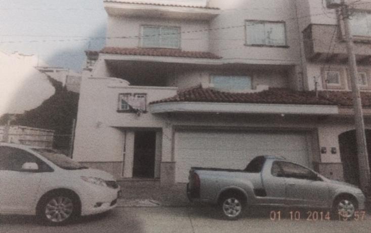 Foto de casa en venta en  , montebello, culiac?n, sinaloa, 1418829 No. 01