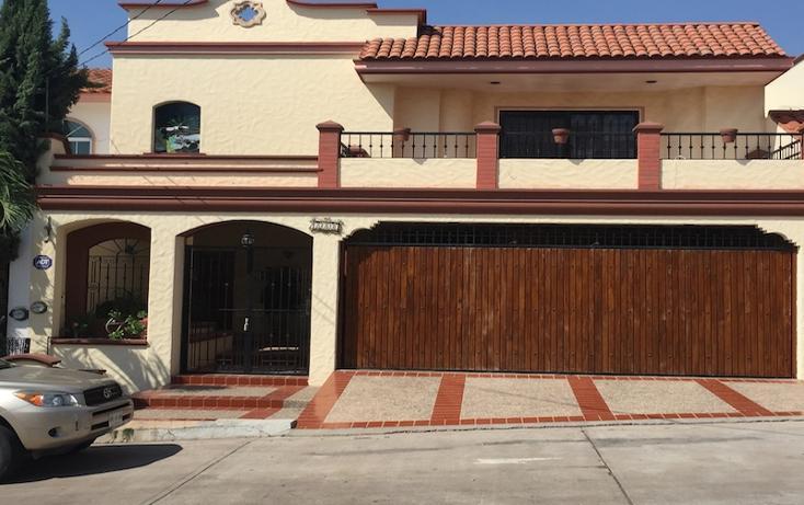 Foto de casa en venta en  , montebello, culiacán, sinaloa, 1733232 No. 01