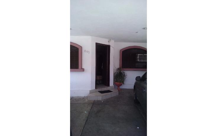 Foto de casa en venta en  , montebello, culiac?n, sinaloa, 1744001 No. 02