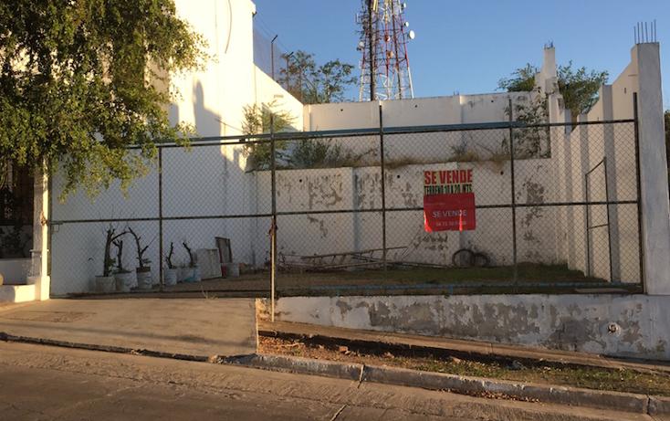Foto de casa en venta en  , montebello, culiacán, sinaloa, 1759514 No. 01