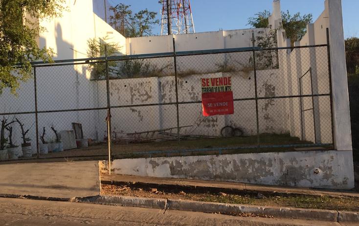 Foto de casa en venta en  , montebello, culiacán, sinaloa, 1759514 No. 02