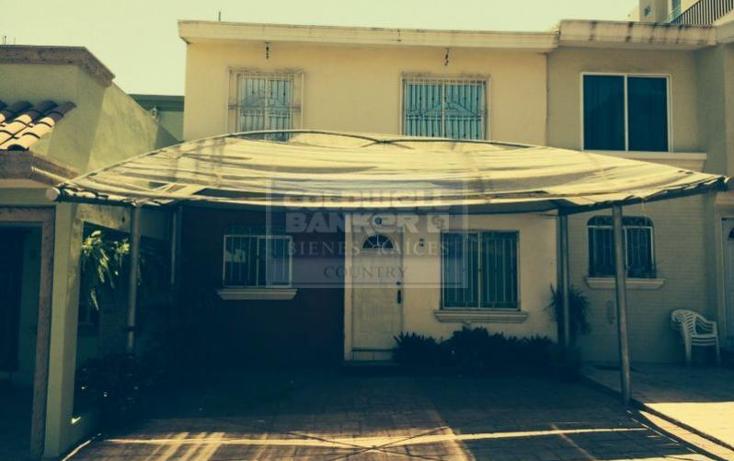 Foto de casa en venta en  , montebello, culiacán, sinaloa, 1839004 No. 01