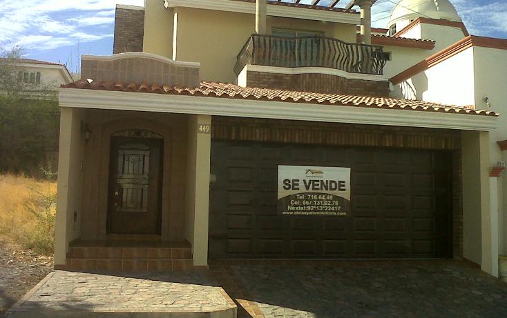 Foto de casa en venta en  , montebello, culiacán, sinaloa, 1852538 No. 01