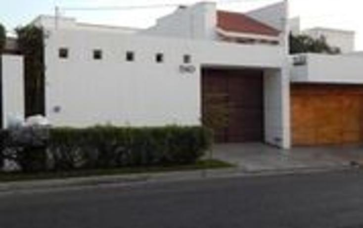 Foto de casa en venta en  , montebello, culiac?n, sinaloa, 2001902 No. 01