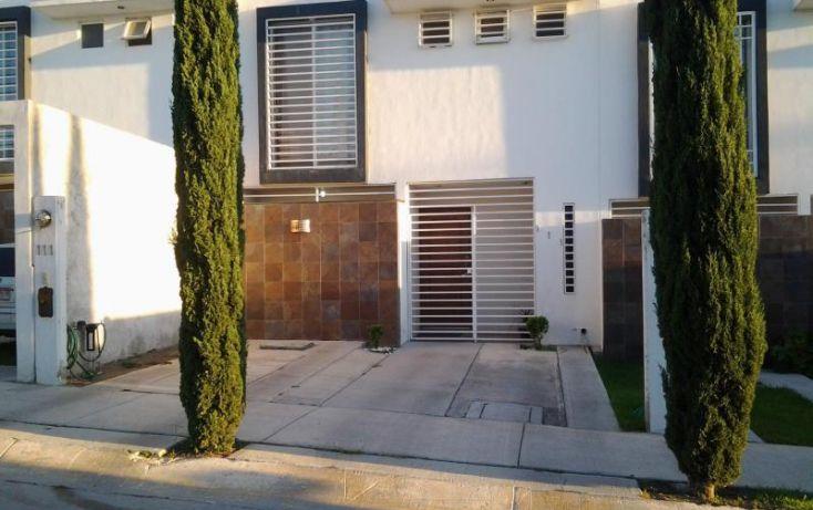 Foto de casa en venta en, montebello della stanza, aguascalientes, aguascalientes, 1827376 no 02