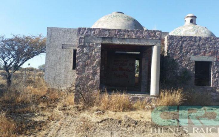 Foto de terreno habitacional en venta en, montebello, león, guanajuato, 1683352 no 02