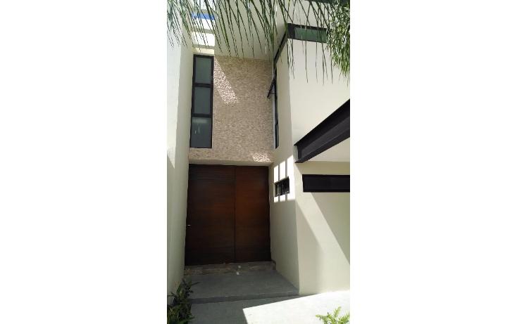 Foto de casa en venta en  , montebello, m?rida, yucat?n, 1041253 No. 02