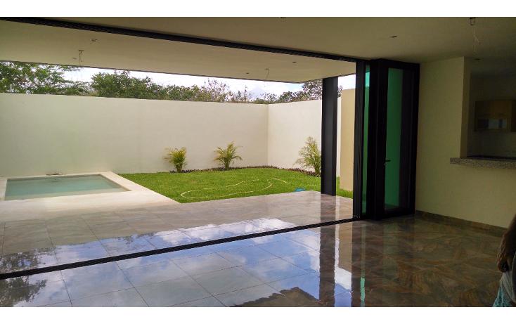Foto de casa en venta en  , montebello, m?rida, yucat?n, 1041253 No. 12