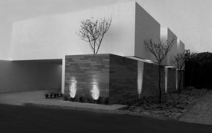 Foto de casa en venta en  , montebello, mérida, yucatán, 1041885 No. 01
