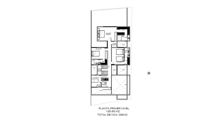 Foto de casa en venta en  , montebello, mérida, yucatán, 1041885 No. 02