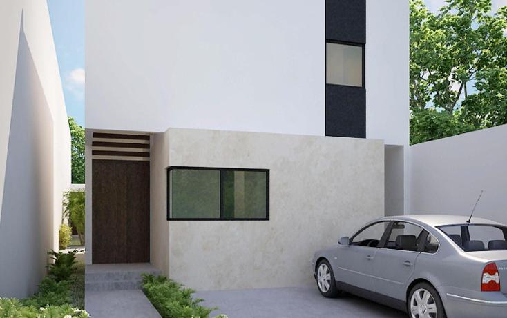 Foto de casa en venta en  , montebello, mérida, yucatán, 1042671 No. 02