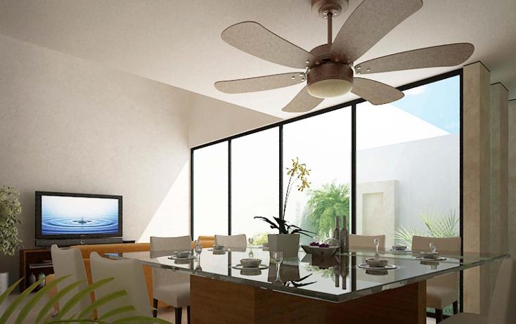 Foto de casa en venta en  , montebello, mérida, yucatán, 1042671 No. 03