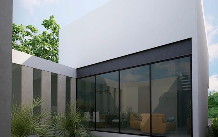 Foto de casa en venta en  , montebello, mérida, yucatán, 1042671 No. 04