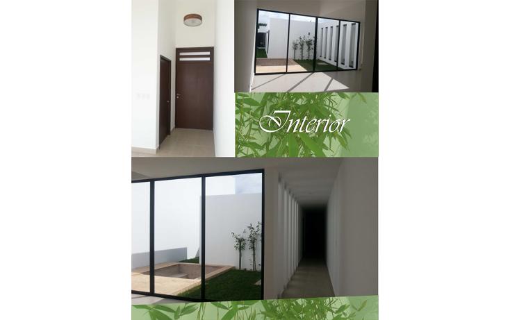 Foto de casa en venta en  , montebello, mérida, yucatán, 1042671 No. 06