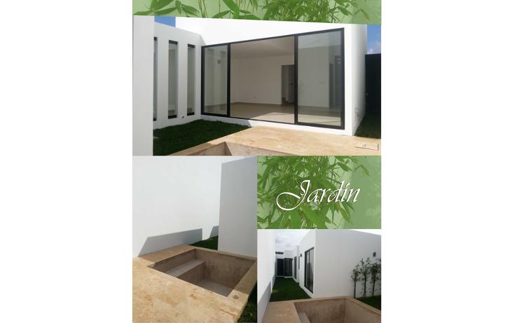 Foto de casa en venta en  , montebello, mérida, yucatán, 1042671 No. 08