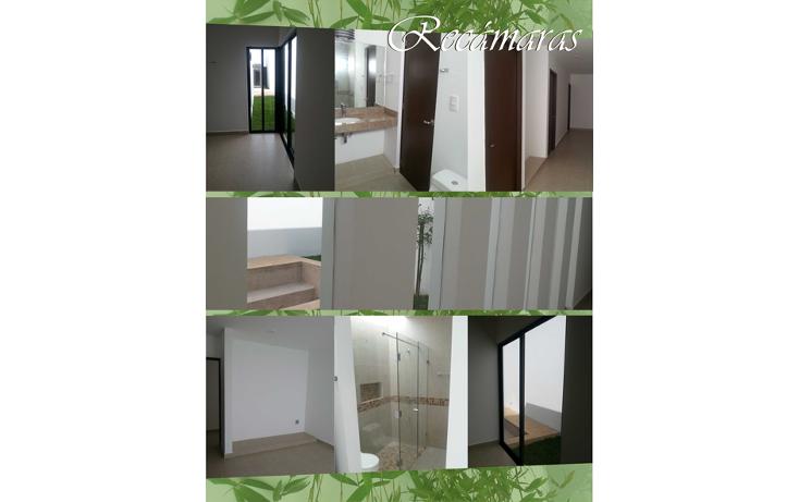 Foto de casa en venta en  , montebello, mérida, yucatán, 1042671 No. 09
