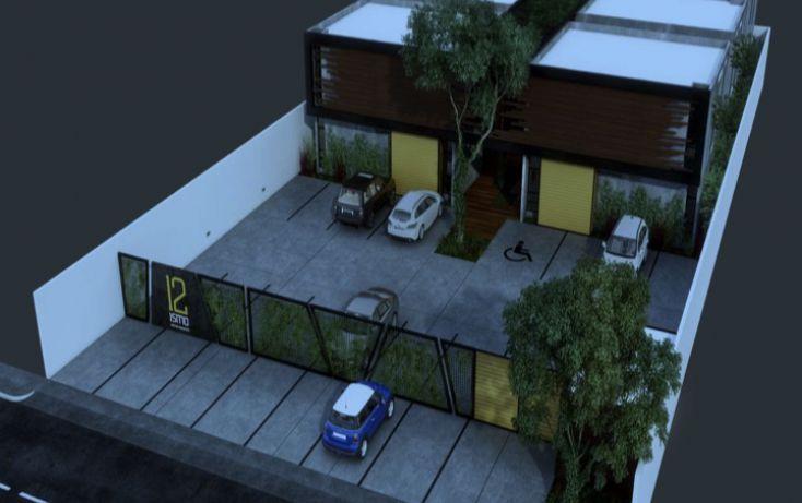 Foto de departamento en venta en, montebello, mérida, yucatán, 1043263 no 02