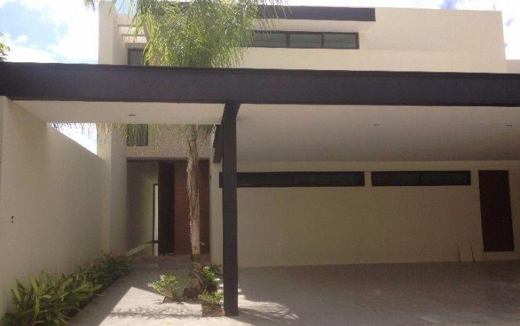 Foto de casa en venta en, montebello, mérida, yucatán, 1043713 no 01