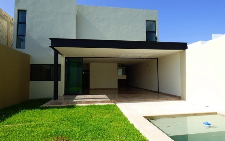 Foto de casa en venta en  , montebello, mérida, yucatán, 1043713 No. 02