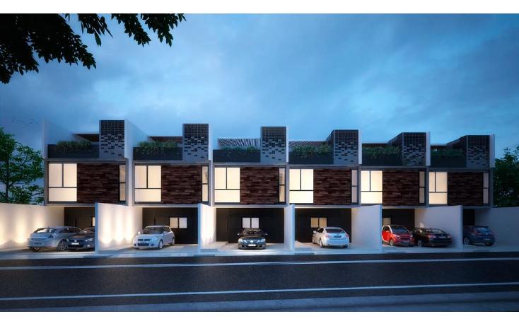 Foto de casa en venta en  , montebello, mérida, yucatán, 1045011 No. 01