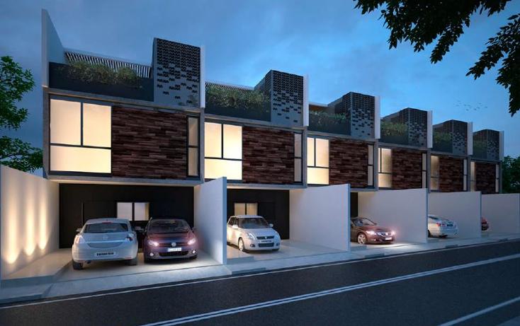 Foto de casa en venta en  , montebello, mérida, yucatán, 1045011 No. 02
