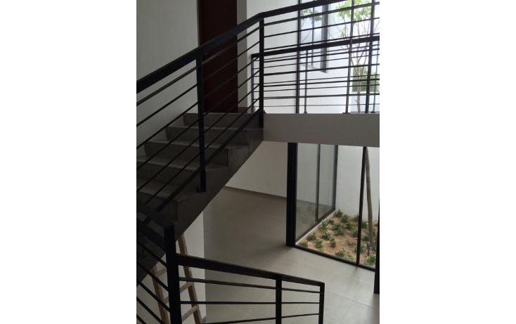 Foto de casa en venta en  , montebello, mérida, yucatán, 1045685 No. 05