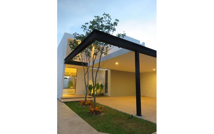 Foto de casa en venta en  , montebello, mérida, yucatán, 1047087 No. 02
