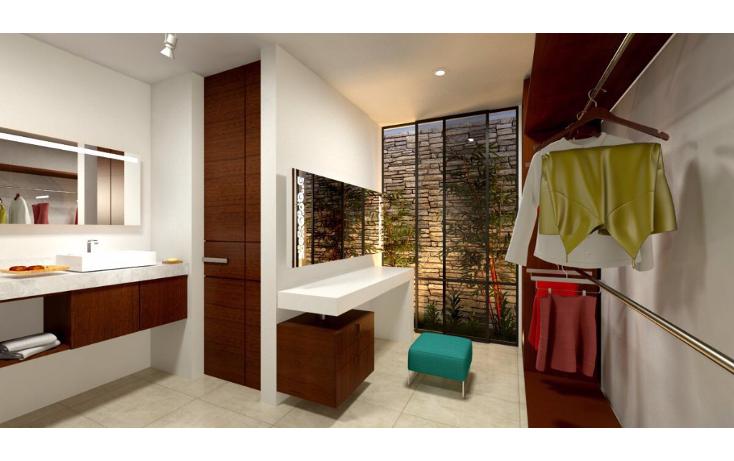 Foto de casa en venta en  , montebello, mérida, yucatán, 1047087 No. 05