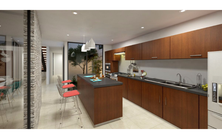 Foto de casa en venta en  , montebello, mérida, yucatán, 1047087 No. 06