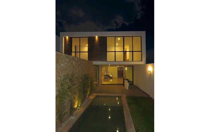 Foto de casa en venta en  , montebello, mérida, yucatán, 1047087 No. 10