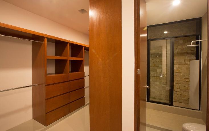 Foto de casa en venta en  , montebello, mérida, yucatán, 1047087 No. 11
