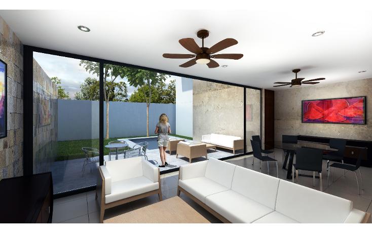 Foto de casa en venta en  , montebello, mérida, yucatán, 1049791 No. 02