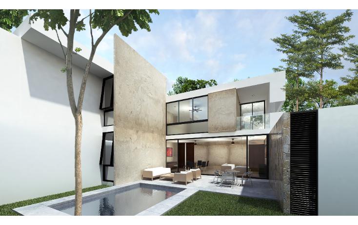Foto de casa en venta en  , montebello, mérida, yucatán, 1049791 No. 03