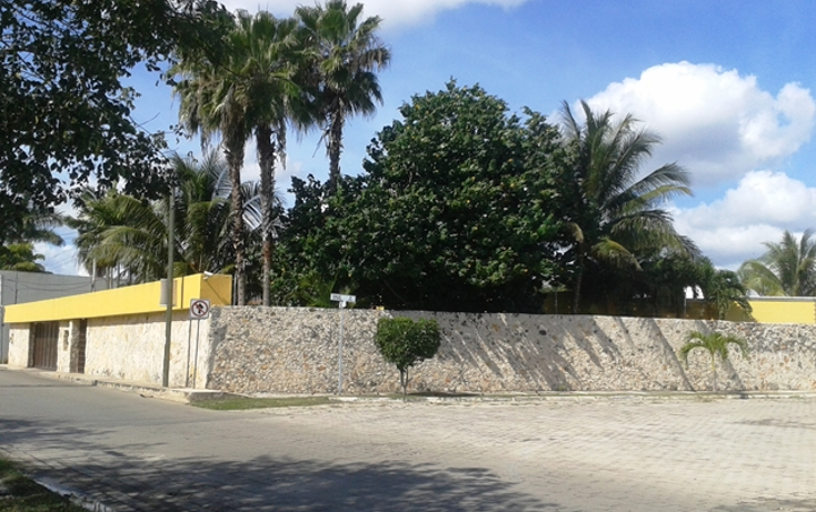 Foto de casa en renta en  , montebello, mérida, yucatán, 1055667 No. 02