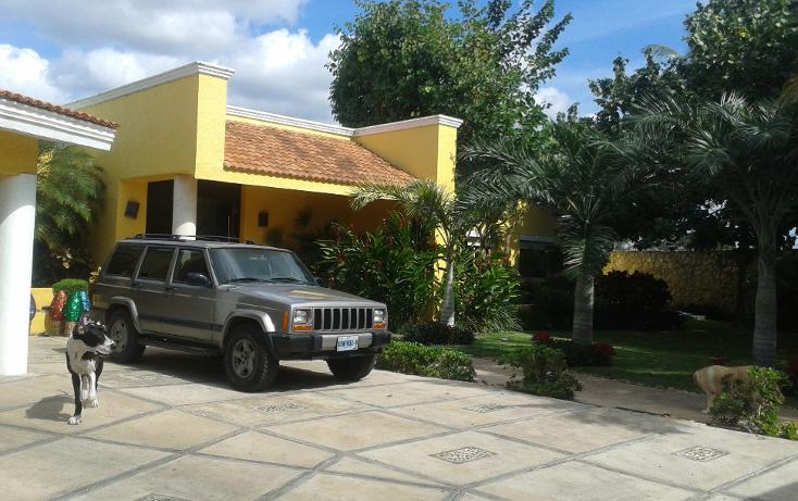 Foto de casa en renta en  , montebello, mérida, yucatán, 1055667 No. 03