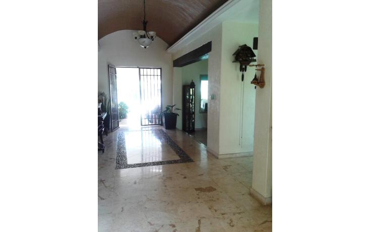Foto de casa en renta en  , montebello, mérida, yucatán, 1055667 No. 04
