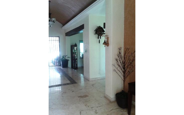 Foto de casa en renta en  , montebello, mérida, yucatán, 1055667 No. 05