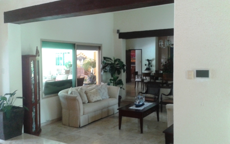 Foto de casa en renta en  , montebello, mérida, yucatán, 1055667 No. 06