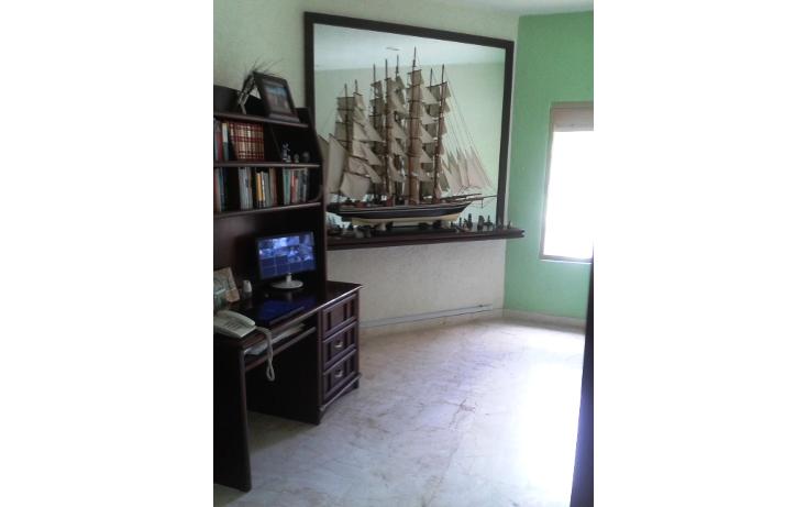 Foto de casa en renta en  , montebello, mérida, yucatán, 1055667 No. 08