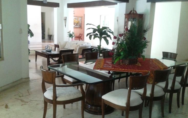 Foto de casa en renta en  , montebello, mérida, yucatán, 1055667 No. 11