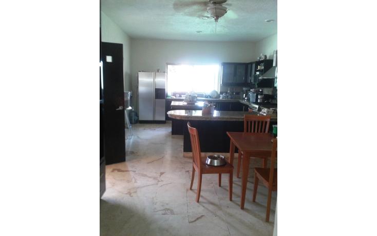 Foto de casa en renta en  , montebello, mérida, yucatán, 1055667 No. 13
