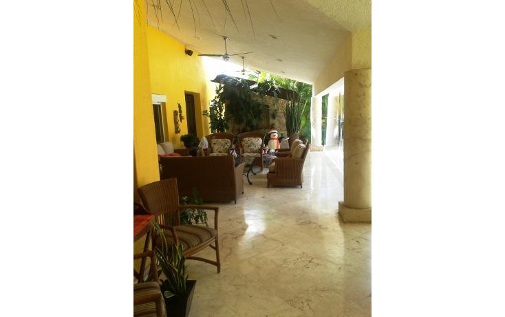 Foto de casa en renta en  , montebello, mérida, yucatán, 1055667 No. 16