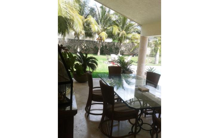 Foto de casa en renta en  , montebello, mérida, yucatán, 1055667 No. 17