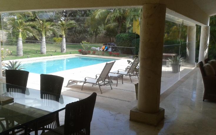 Foto de casa en renta en  , montebello, mérida, yucatán, 1055667 No. 18