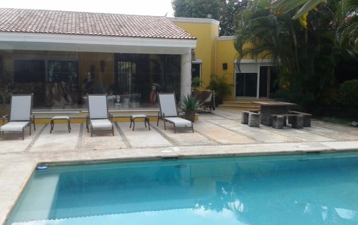 Foto de casa en renta en  , montebello, mérida, yucatán, 1055667 No. 19
