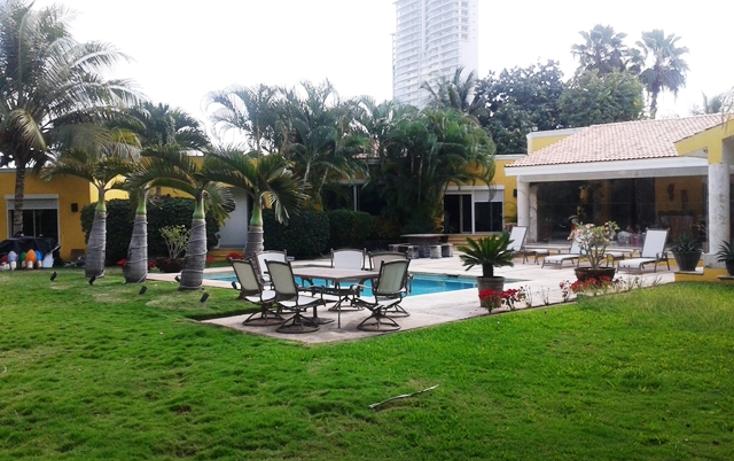 Foto de casa en renta en  , montebello, mérida, yucatán, 1055667 No. 20
