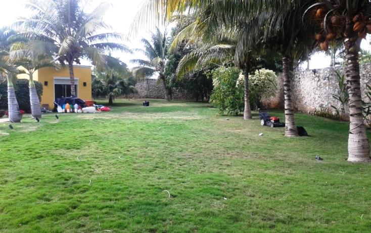 Foto de casa en renta en  , montebello, mérida, yucatán, 1055667 No. 21