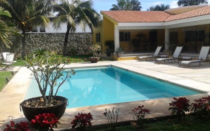 Foto de casa en renta en  , montebello, mérida, yucatán, 1055667 No. 22