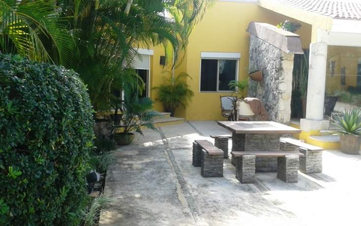 Foto de casa en renta en  , montebello, mérida, yucatán, 1055667 No. 23