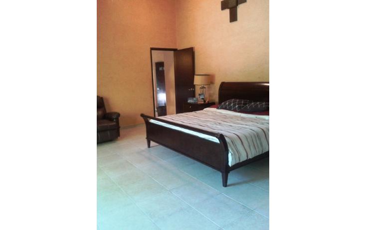 Foto de casa en renta en  , montebello, mérida, yucatán, 1055667 No. 28